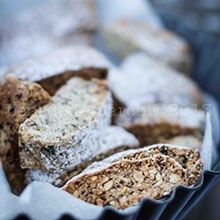 Biscotti al cacao - Ricetta