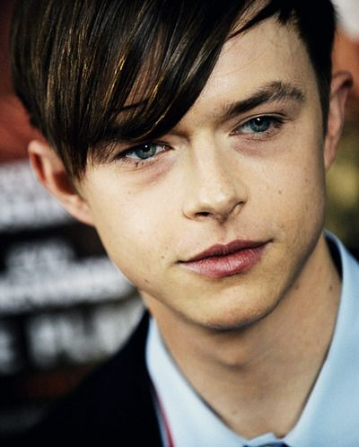 Dane Dehaan as Clancy Grey from TDM
