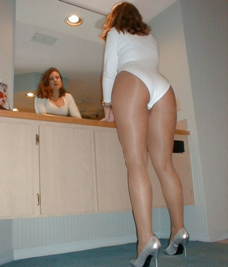 Totaly pantyhose