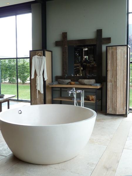 SDA Décoration - Salles de bain.