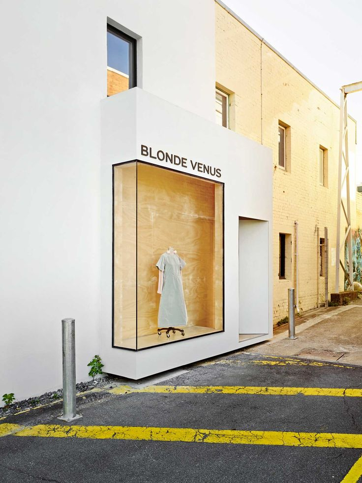 Interview richards spence architects interview store for Architecture firms brisbane