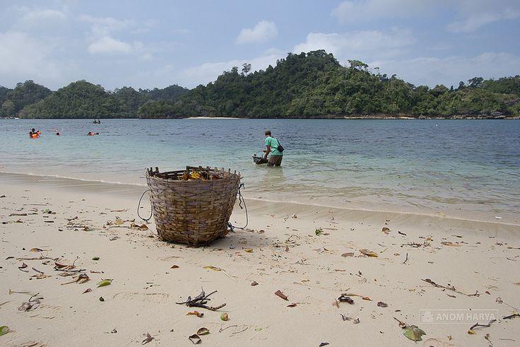 Tips Berkunjung ke Pantai Tiga Warna (Malang)