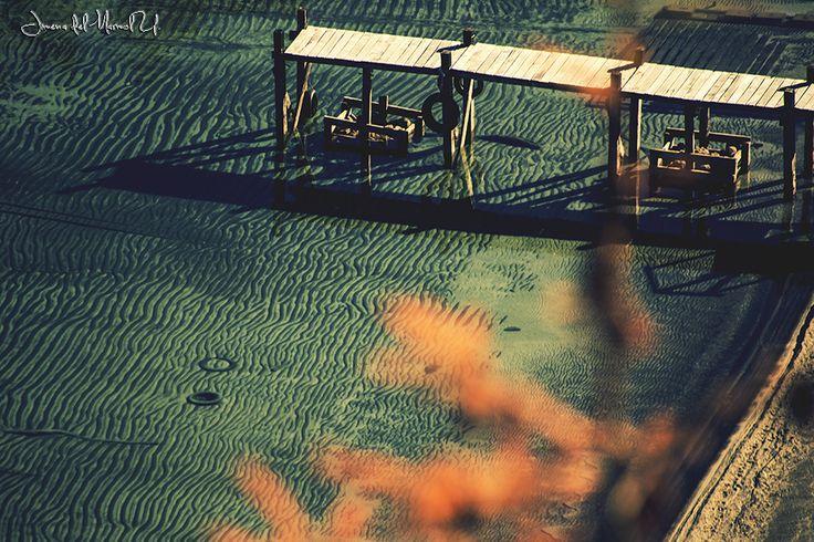Muelle mirador Ojo del Lago, Angostura https://www.facebook.com/fotosjimenadelmarmol?ref=hl