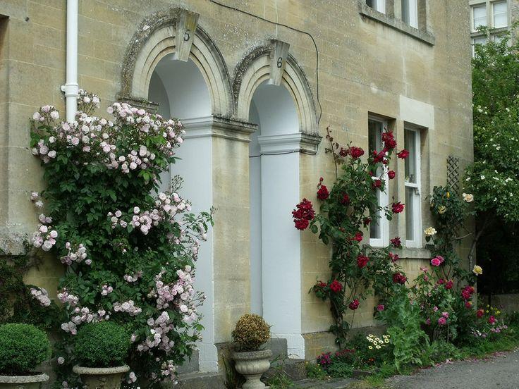 Старинный город Брэдфорд-на-Эйвоне. Англия (Bradford-on-Avon, Wiltshire, England). Обсуждение на LiveInternet - Российский Сервис Онлайн-Дне...