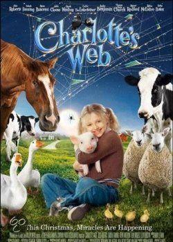 Charlotte's Web, Dakota Fanning, Beau Bridges & Julia Roberts | Dvd