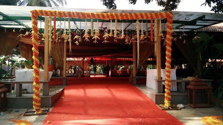 Wedding Decorations To Set The Best Trend #weddingTrends #TrendsWedding #weddingDecoration #weddingThemeTrends #MarriageDecoration #FlowerDecoration #weddingTips #weddingPlanner #eventDecoration #weddings #Bangalore