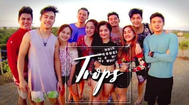 Watch Trops June 21 2017 full episode replay. Trops is a 2016 Philippine television drama romance-comedy series broadcast by GMA Network