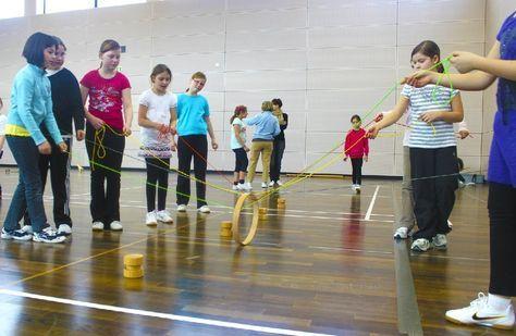Teamspiele-Box Pedalo® - Kooperationsspiele - Aktionsspiele ...
