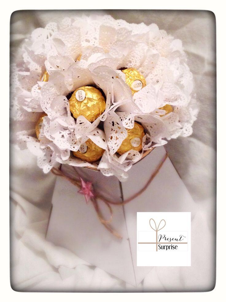 ... wedding Gift giving Present Surprise Pinterest Wedding