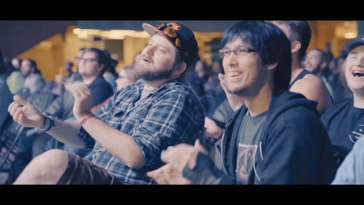 DreamHack Montreal 2018 will be happening in Montreal's Olympic Stadium!! E-sports hype!!!! #games #Starcraft #Starcraft2 #SC2 #gamingnews #blizzard
