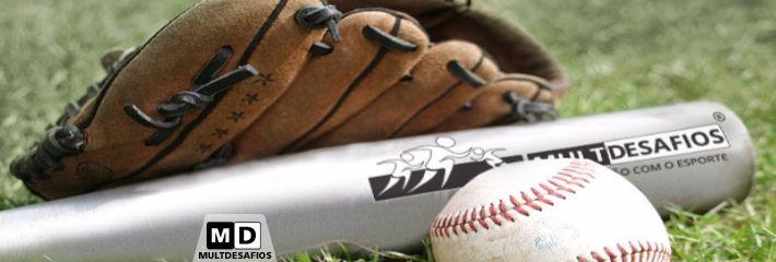 A história do beisebol