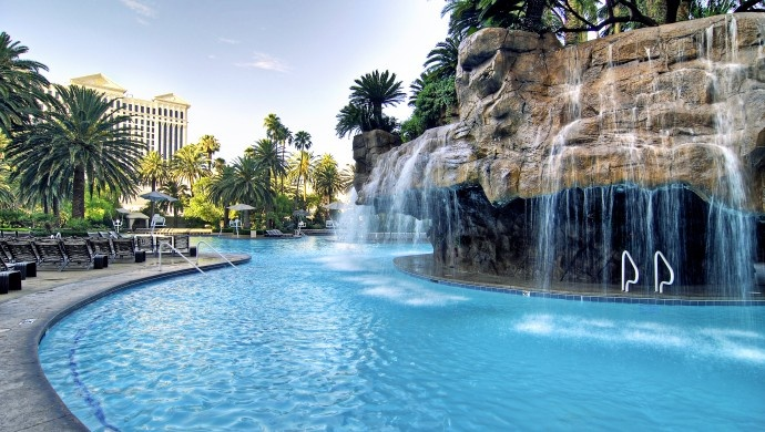17 best images about las vegas on pinterest serendipity The best swimming pools in las vegas