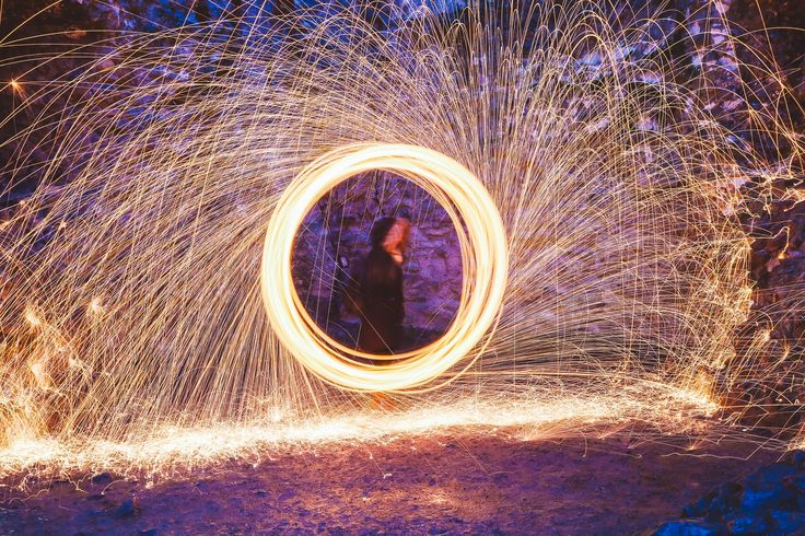 The Circling Light  When you give some, you get some. Old father time has proven it and he's never wrong. It makes sense  when you brighten up someone's life you feel this vivid circle of light churning and beaming inside you, glowing with happiness. Light does travel in circles.  ​Photo Courtesy: Joshua Fuller @unsplash Location : Hadleigh Castle, Hadleigh, United Kingdom​  #CorviChronicles #CorviLED