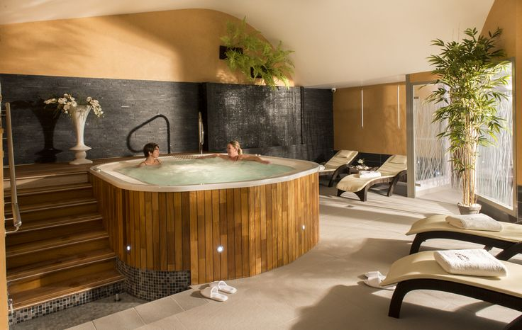 7 best Maax Spas Industries Corp. images on Pinterest | Spa, Jacuzzi ...