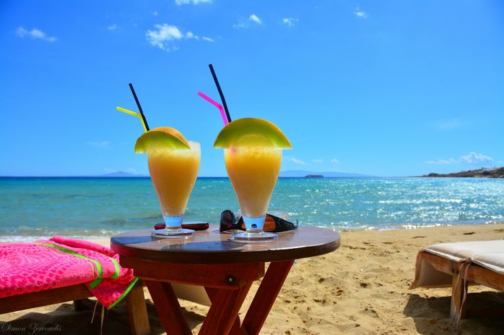 https://flic.kr/p/gp6oHd | Punta beach, Paros, Greece.