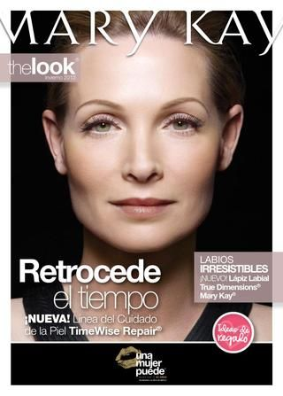 CATALOGO MARY KAY 01-2013