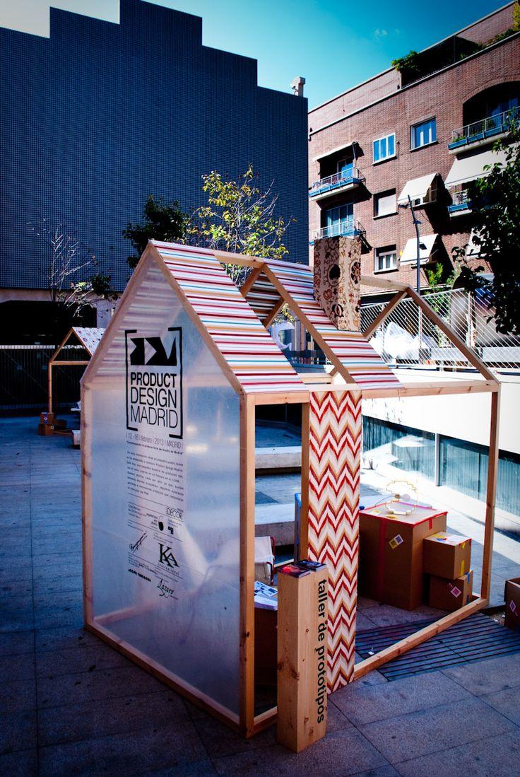 Product Design Madrid ~ Primera feria internacional de diseño de producto