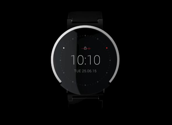 cyclus™ [smartwatch concept] on Behance