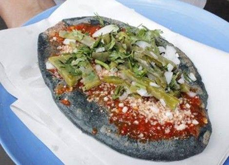 Recetas - TLACOYOS - La primera red social de comida mexicana