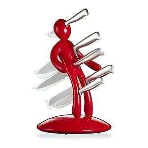 The Ex Knife Holder - Photo