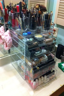 Container Store. Makeup StorageJewelry ...