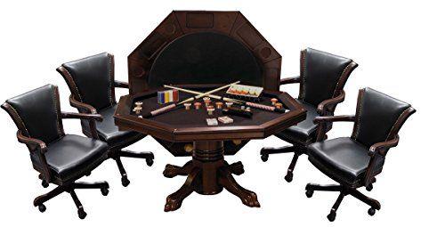 77 best swiftforward2017 images on pinterest game tables for Pottery barn poker table