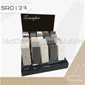 SR123---Tabletop Stand Rack for Quartz Stone Tile