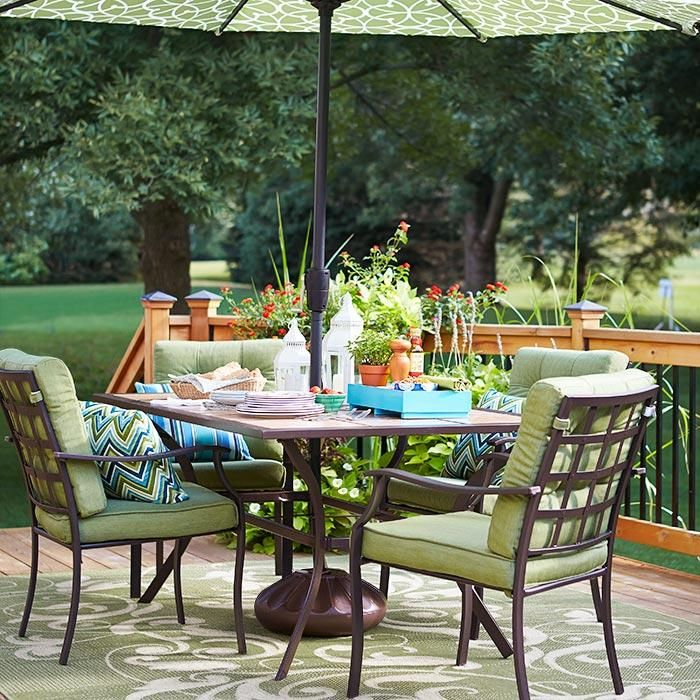 Deck Upgrade Ideas: Best 25+ Lowes Patio Furniture Ideas On Pinterest