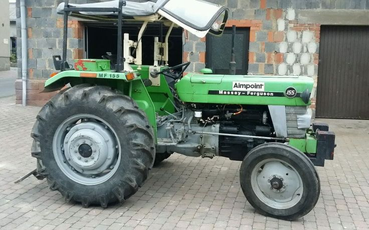 Massey Ferguson Horn : Best images about massey ferguson traktor on pinterest