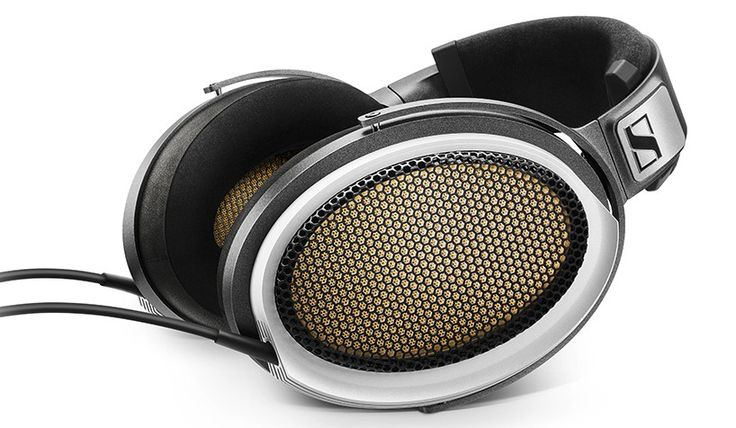 rare components in sennheiser headphones offer unheard-of audio experience