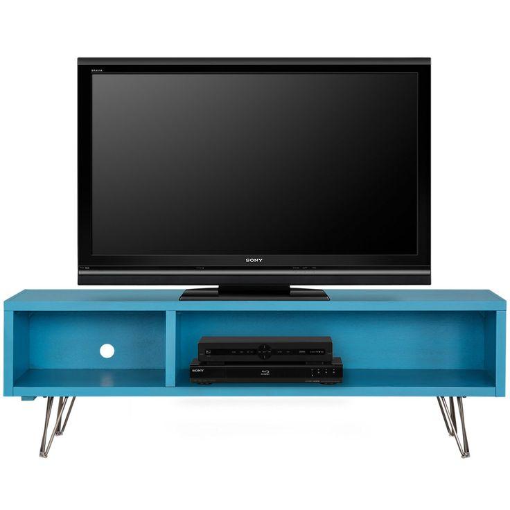 """Studio Blue 65"""" TV Stand"""