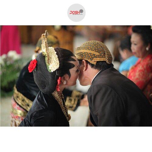 Wedding nyna gregorius