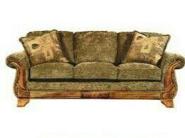Antiken Sofa, Frisch, Ledersofa, Alte Welt, Herausgeber, Oder, Fresh,  Country Style, Bonded Leather