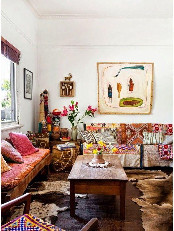 1000 id es sur le th me d cor boh mien chic sur pinterest. Black Bedroom Furniture Sets. Home Design Ideas