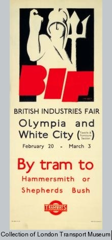 Poster 1983/4/9286 - Poster and Artwork collection online from the London…