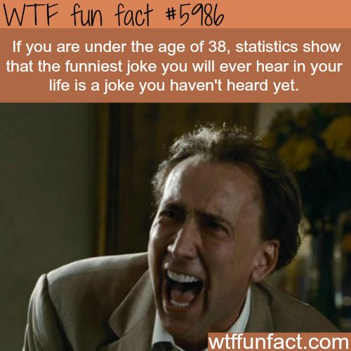The funniest joke you will ever hear - WTF fun facts - http://didyouknow.abafu.net/facts/the-funniest-joke-you-will-ever-hear-wtf-fun-facts