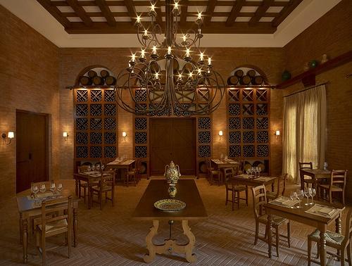 Da Luigi: All the creativity and diversity of the Italian cuisine #Restaurant #Italian #Greece #CostaNavarino #Resort
