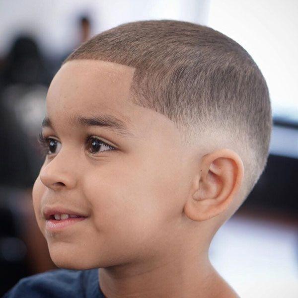 23++ I have mixed kids haircut information