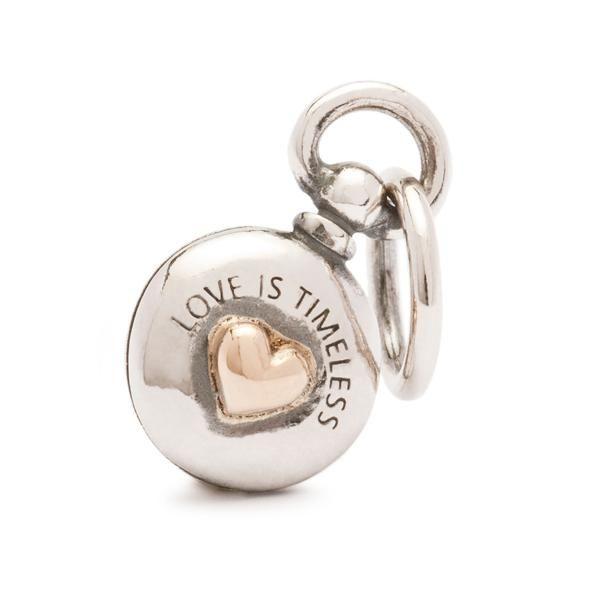 Orologio da taschino, Love is Timeless - trollbeadsuniverse.com