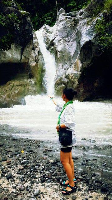 neture#waterfall#lombok