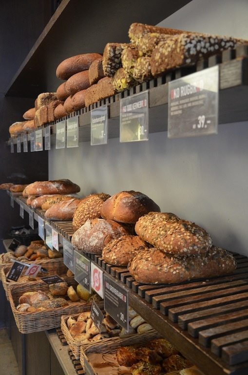 Copenhagen Restaurants / Travel Suggestions (Beyond the Blue Umbrella)