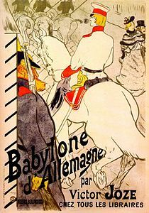 Babylone d'allemagne (1894)