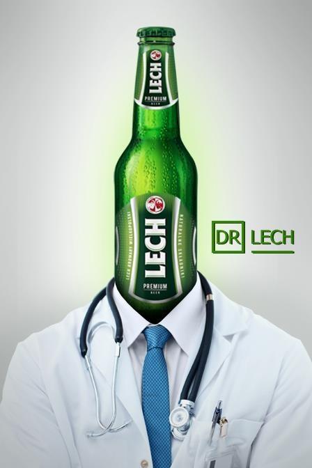 DR LECH!
