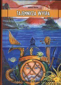 Tajemnicza wyspa - Juliusz Verne (40734) - Lubimyczytać.pl