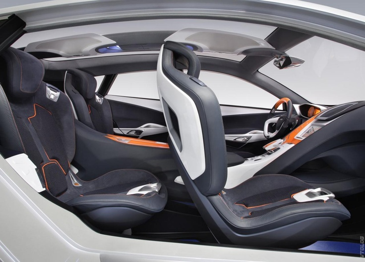 From Car Body Design · 2006 Ford Iosis X Concept