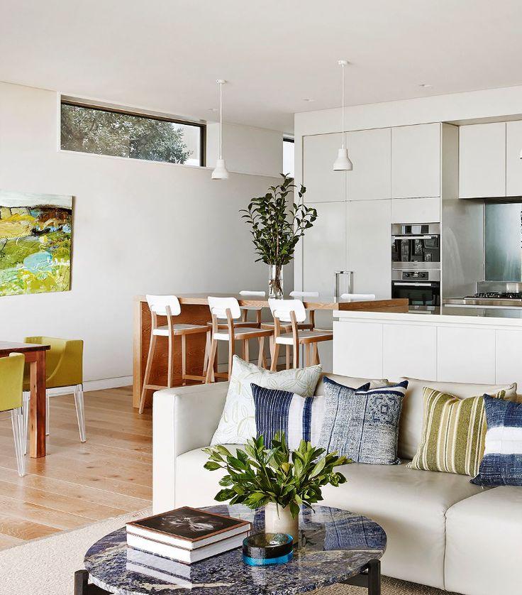 Kitchen Decor Ends: Best 25+ Beach House Tour Ideas On Pinterest