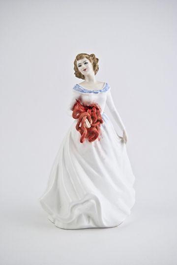 Jessica Harrison Figurine