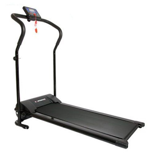 Buy Confidence Power Plus Electric Motorised Treadmill plus complete reviewfind out more about this treadmill..