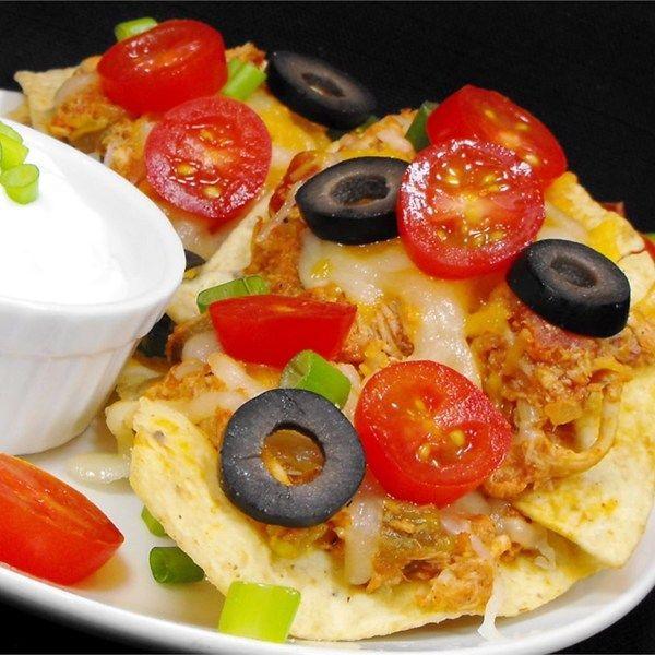 ... NACHO CASSEROLES on Pinterest | Nachos, Nacho recipes and Chicken