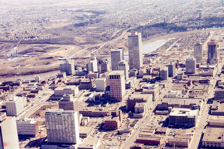 Edmonton 1975